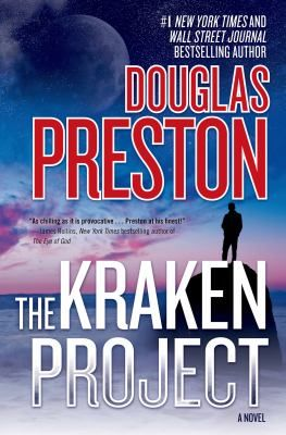The Kraken Project cover